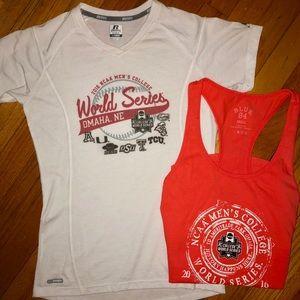CWS T-shirt & Tank